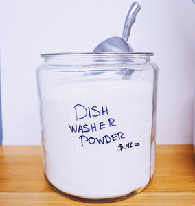 Dish Washer Powder
