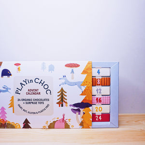 SALE!! Christmas Advent Calendar 40% OFF! Discount taken at checkout