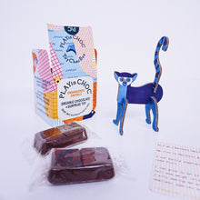 Load image into Gallery viewer, PLAYin CHOC ToyChoc Box: Endangered Animals