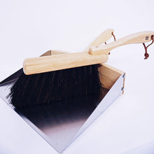 Load image into Gallery viewer, Dustpan/Handbrush Set