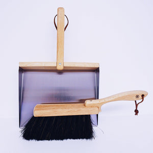 Dustpan/Handbrush Set