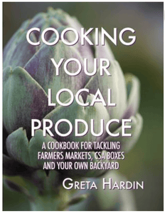 Cooking Your Local Produce
