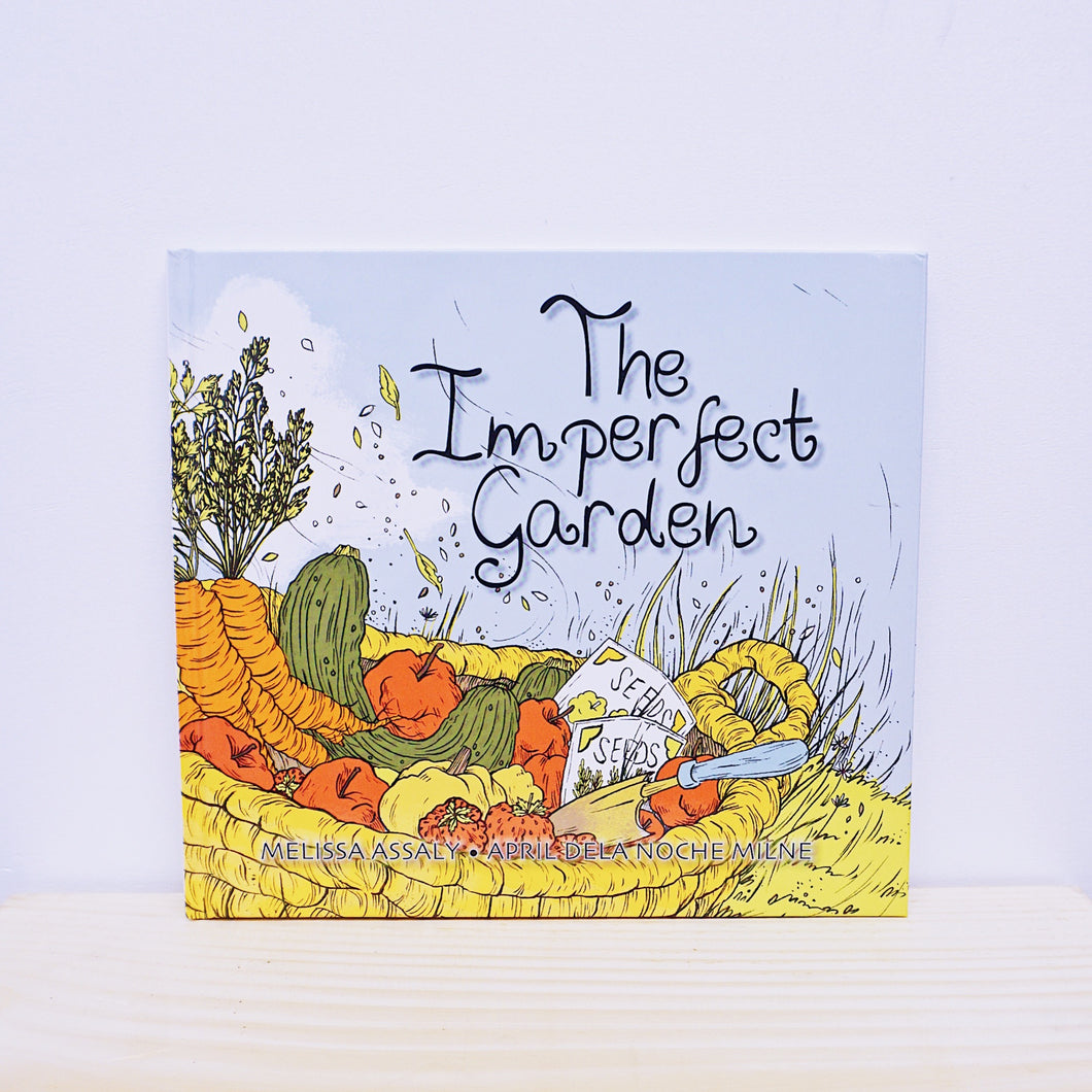 The Imperfect Garden