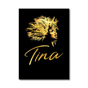 TINA Program Book