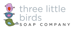 three little birds soap company