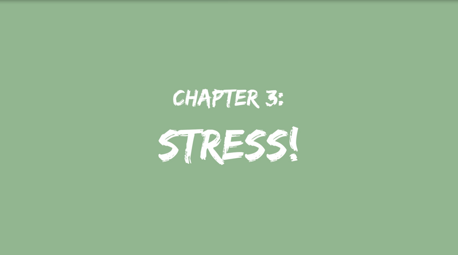 Chapter 3: Stress and health