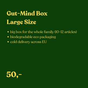Large Gut-Mind Box - SauerCrowd