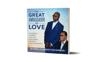 The Great Ambassador of Love: Photo Book