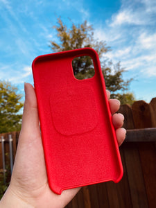iPhone 11 2in1 Case Protector with Ring Holder