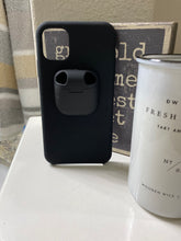 Load image into Gallery viewer, iPhone 11 2in1 Case Protector