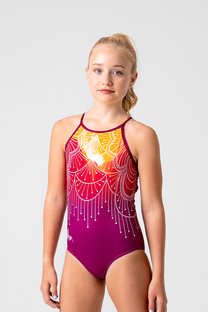 Starlight Leotard