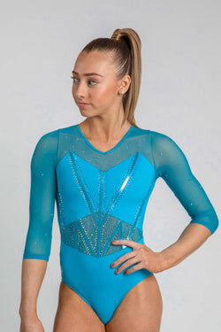Bryn Leotard