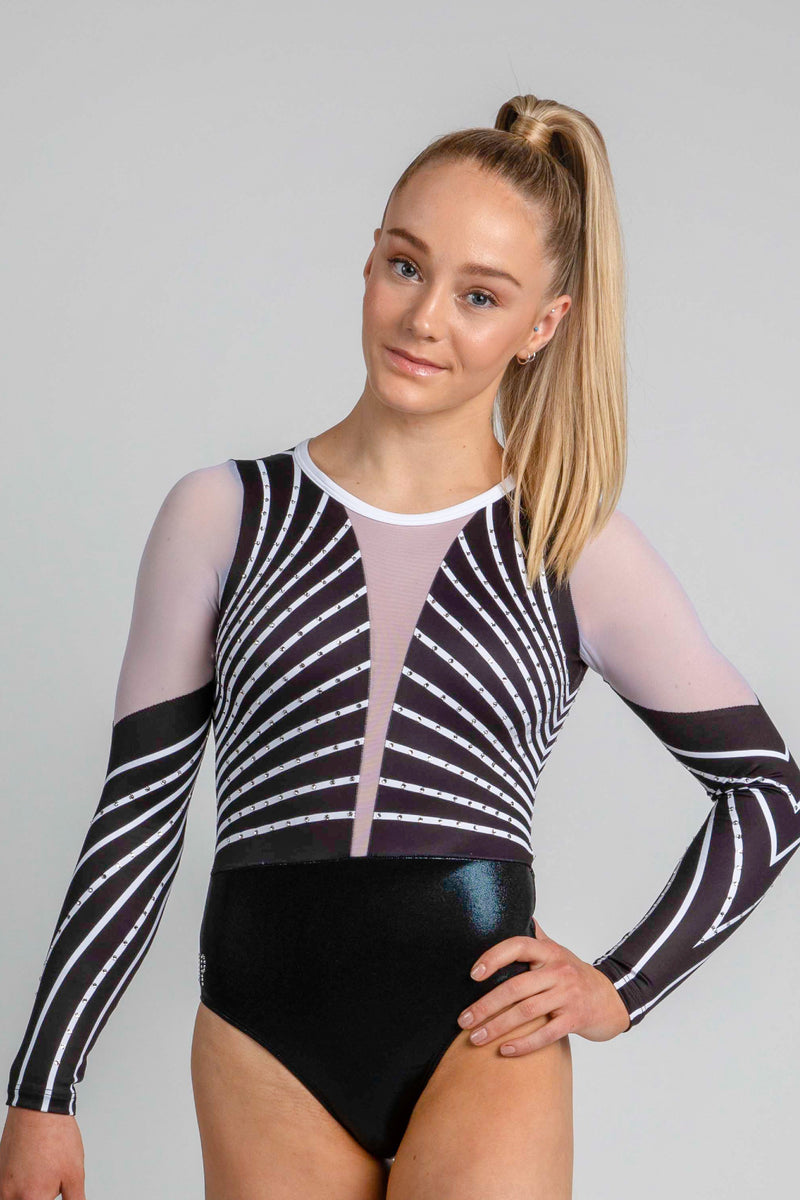 Darcy Leotard
