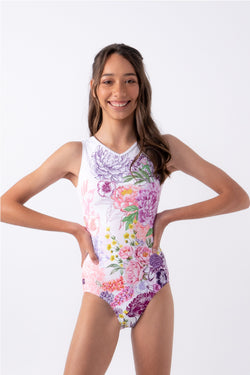 Secret Garden Leotard