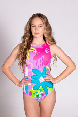Wild Child Leotard