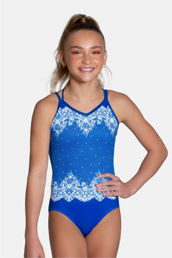 Angel Leotard