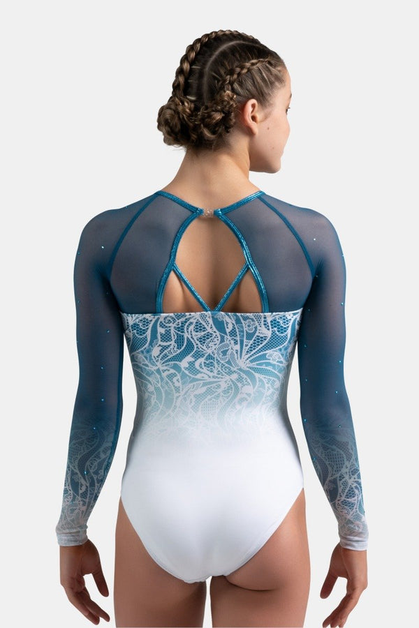Audrina Leotard