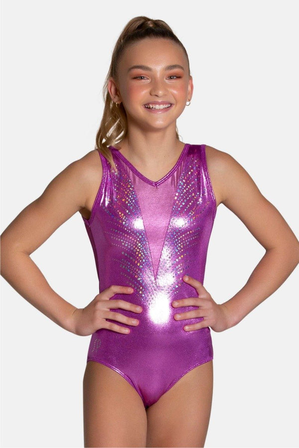 Hazel Leotard