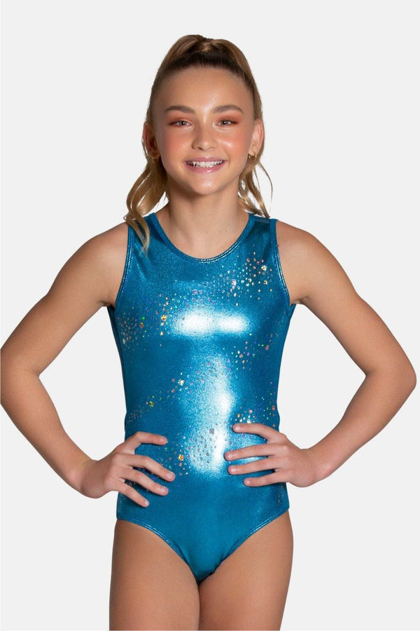 Molly Leotard