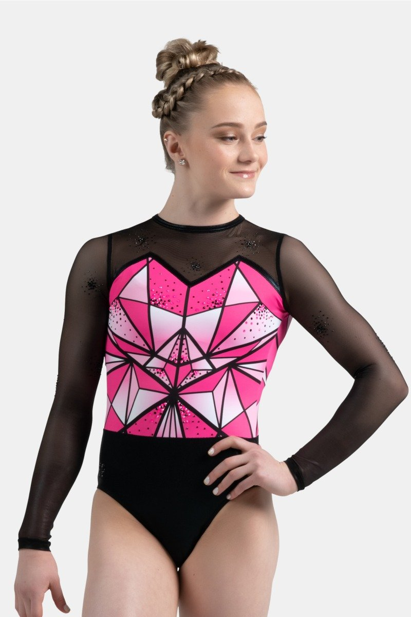 Rock Chic Leotard