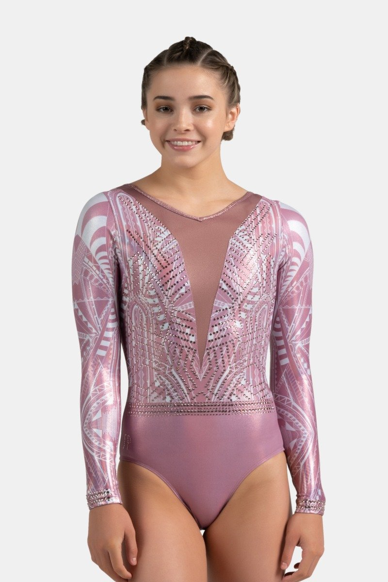 Zulu Leotard