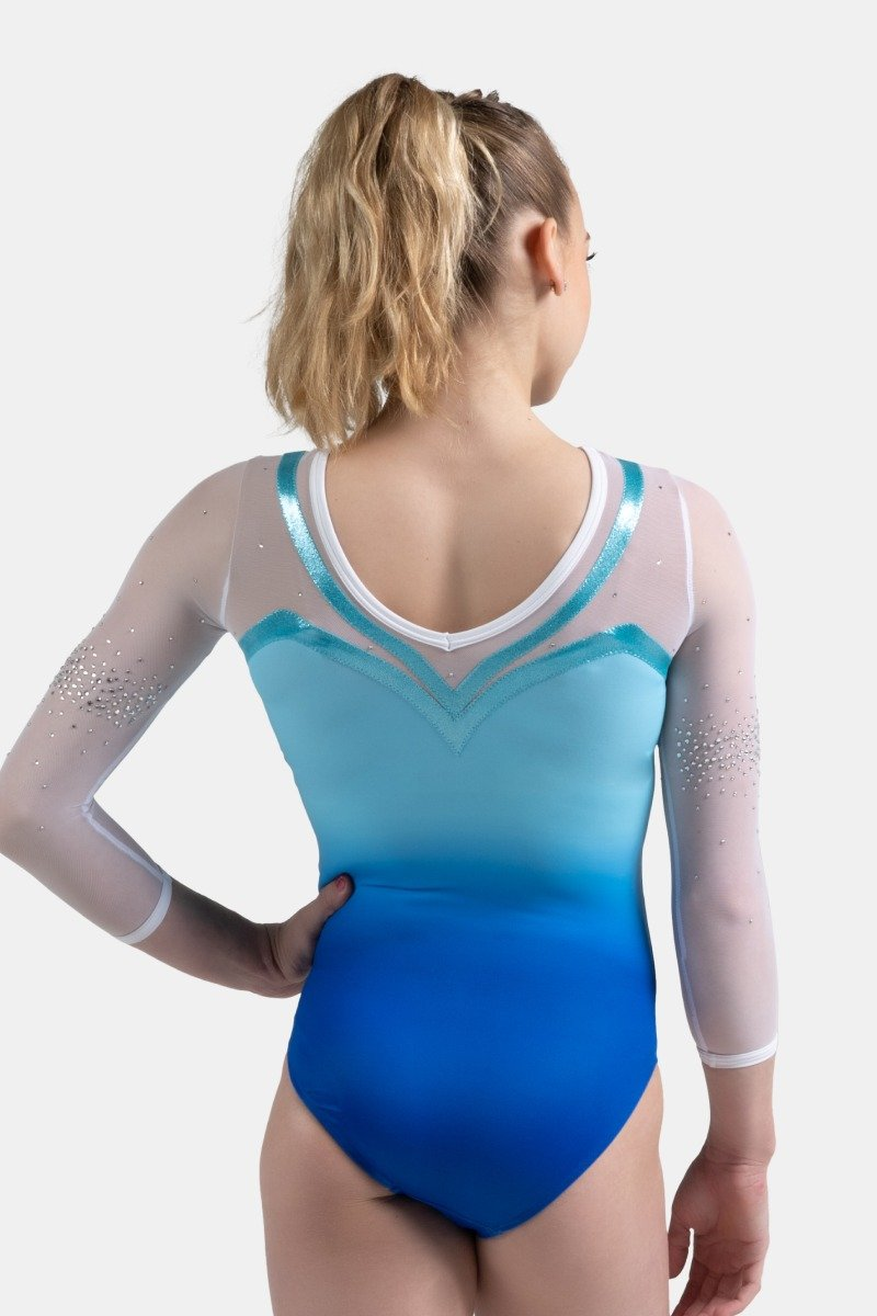 Zuri Leotard
