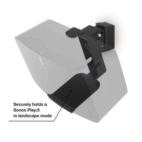 Flexson Wall Mount Sonos Play5 - Single