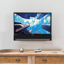 Load image into Gallery viewer, Flexson TV Mount Attachment Sonos Playbar - Black
