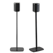 Load image into Gallery viewer, Flexson Floor Stand Sonos One/Play1 - Pair