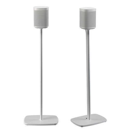 Flexson Floor Stand Sonos One/Play1 - Pair