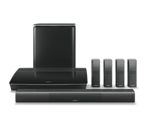 Load image into Gallery viewer, Bose Lifestyle® 650 home entertainment system