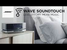 Load and play video in Gallery viewer, Bose Wave SoundTouch music system IV
