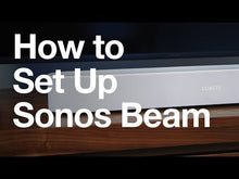 Load and play video in Gallery viewer, Sonos Beam