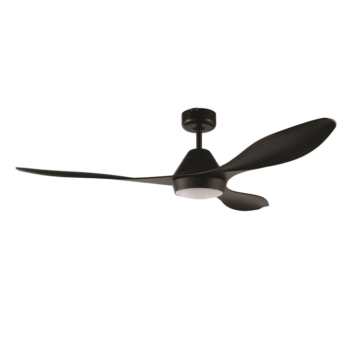 Eglo Nevis DC Fan With Light