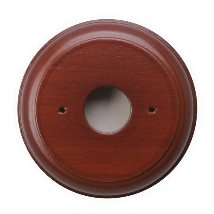 Classic Series Round Mounting Block For 1 Switch