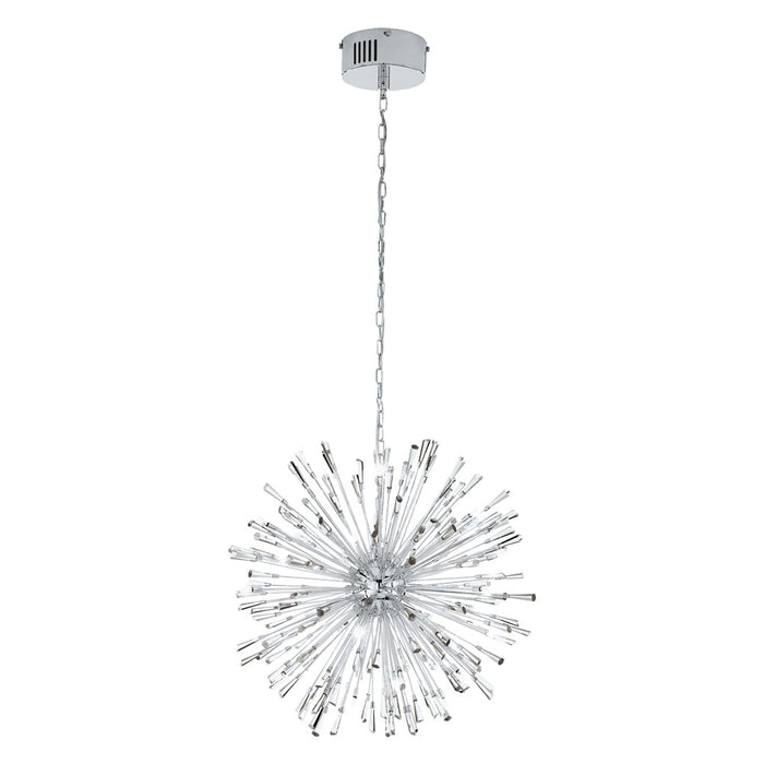 Vivaldo 1 - Spike Pendant Light