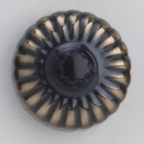 Classic 45 Series 3 Speed Fan Controller With Fluted Deep Covers