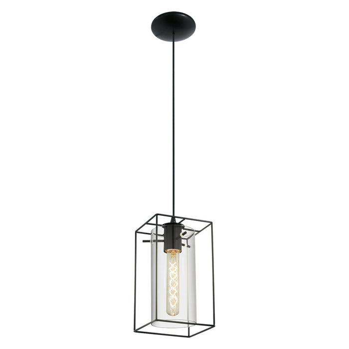 Loncino - Floating Pendant Light