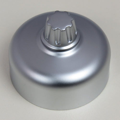 Classic 55 Series LED Dimmer With Smooth Deep Covers