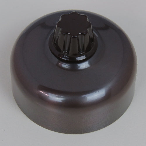 Classic 55 Series Universal Dimmer With Smooth Deep Covers