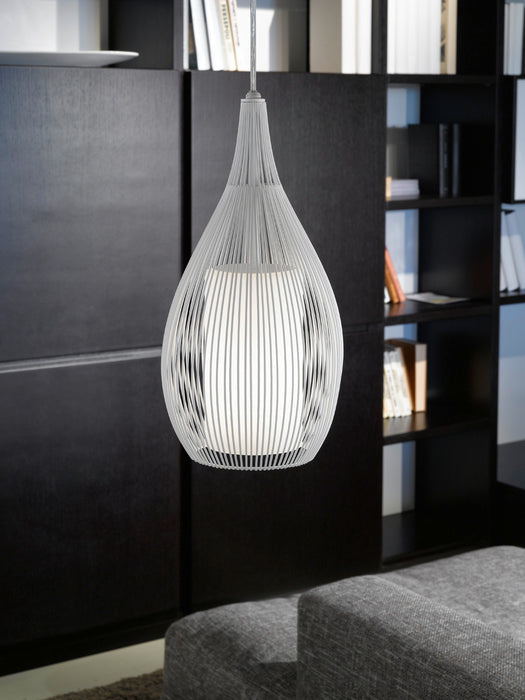 Razoni - Modern Wire Framed Pendant Light