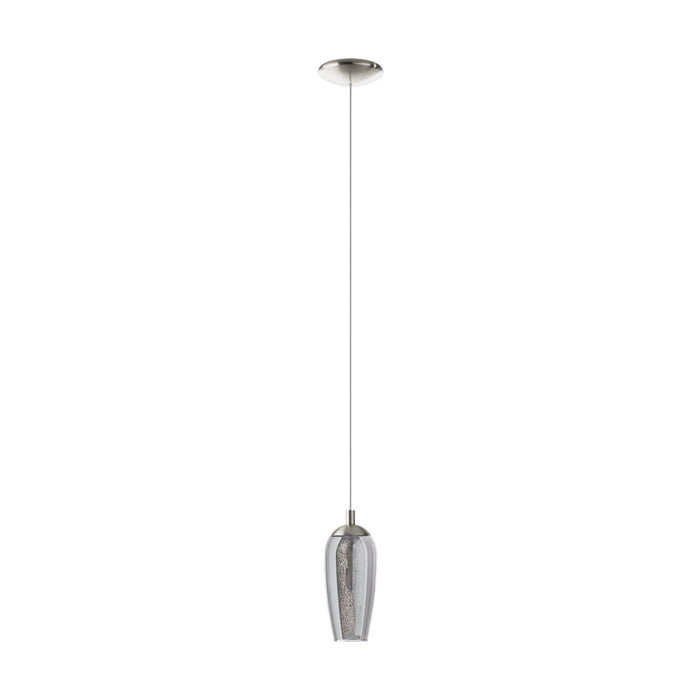 Farsala - Double Glass Pendant Light