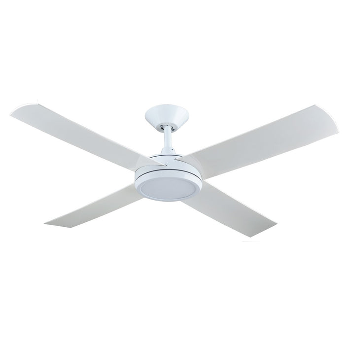 Hunter Pacific Concept 3 AC Fan With Light