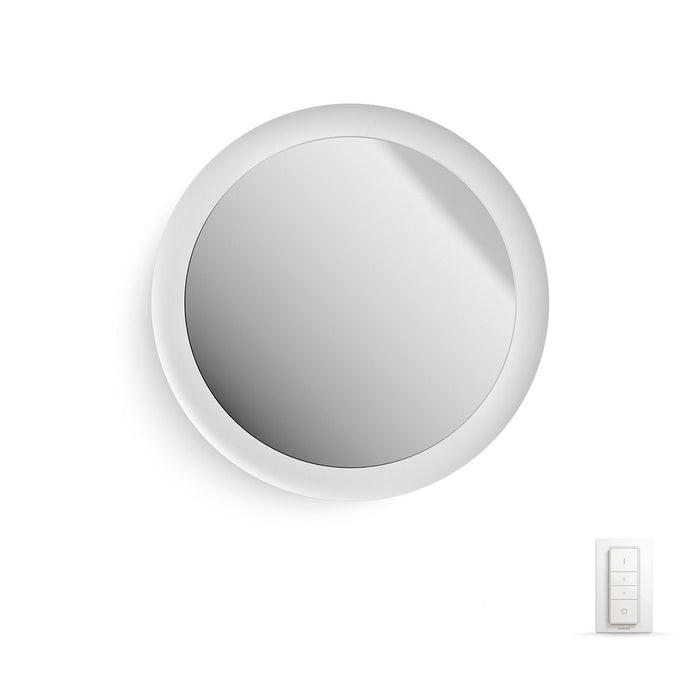 Philips Hue White Ambiance Adore Mirror Wall Light