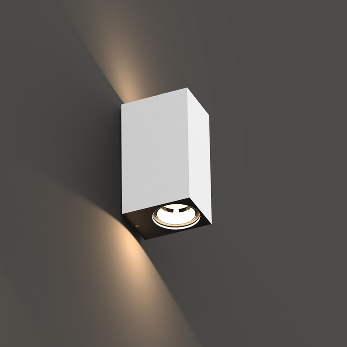 Elements - Prism Wall Up/Down Light