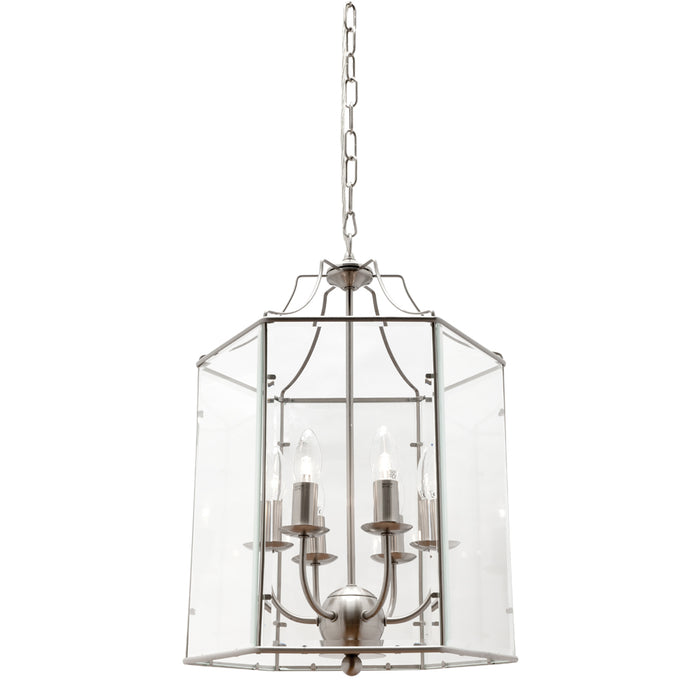 Arcadia - 6 Light Pendant