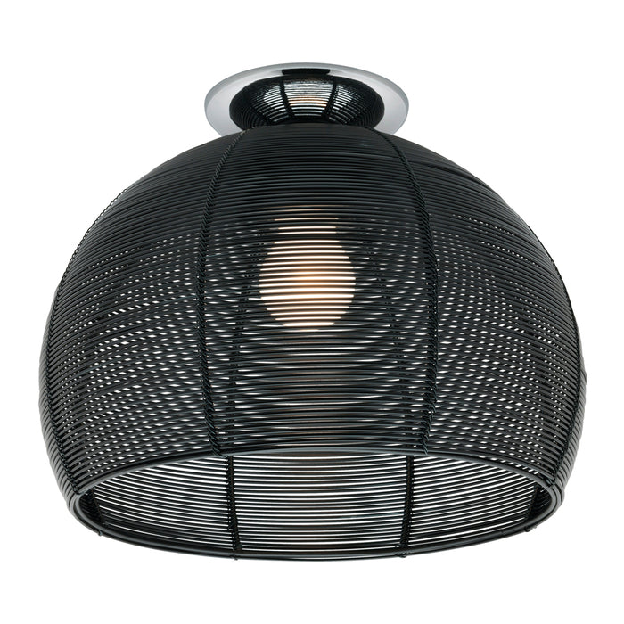 Arden - Batten Fix Dome Ceiling Light
