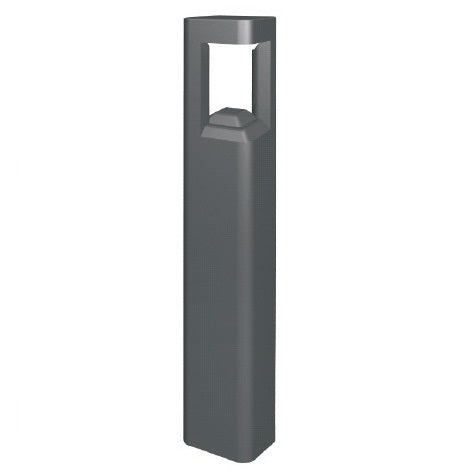 BOL - Square LED Bollard Light