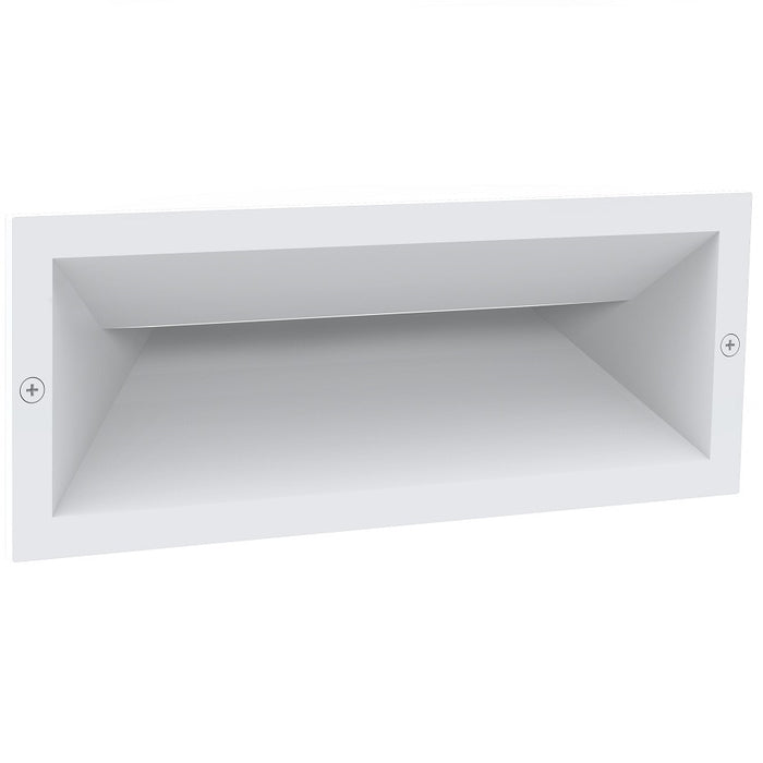 BRICK - Recessed Wall Light