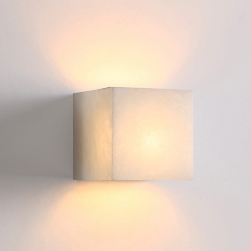 CUBO - Surface Mounted Up/Down Wall Light